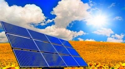 На Херсонщині планують збудувати найбільшу сонячну електростанцію