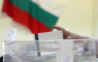На виборах у болгарський парламент лідирує проєвропейська партія