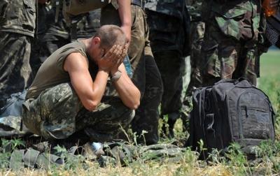 У Чернівцях дезертира-учасника АТО засудили на рік умовно