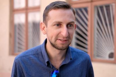 У «Самопомочі» не вірять, що Чернівецька міськрада задовільнить заяви 4 депутатів про складання повноважень