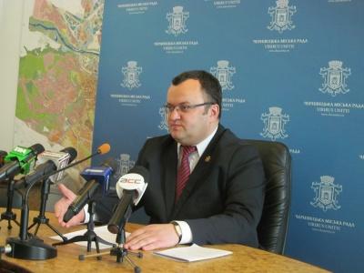 «Тепло вимкнуть, щоб людям не надходили рахунки»: Каспрук пояснив, чому в Чернівцях завершують опалювальний сезон