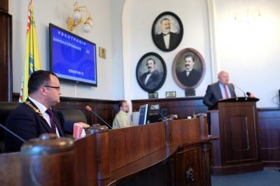 У четвер міська рада спробує усунути з посади мера Чернівців і призначити секретаря, - нардеп