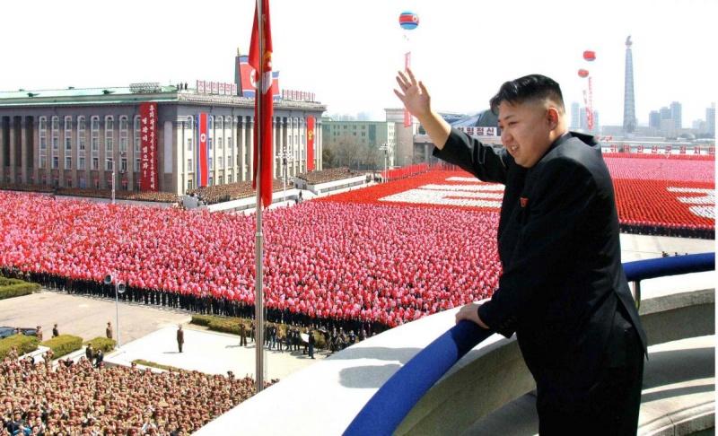 Дії США несуть загрозу ядерної війни— постійний представник КНДР при ООН
