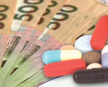 Понад 6 тисяч буковинців отримають безкоштовні ліки