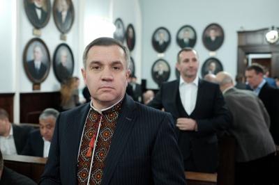 «Отмените грабительское решение»: Черновицкий горсовет требует отменить абонплату за газ