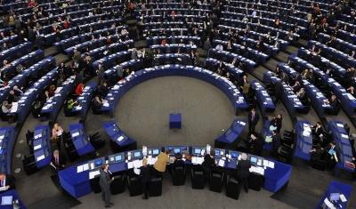 Європарламент підтримав надання Україні безвізового режиму