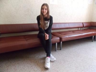 Школярка з Чернівців перемогла на трьох всеукраїнських олімпіадах