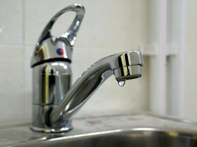Частина Гравітону залишиться без води через борги водоканалу