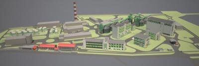У Чернівцях готують масштабну реконструкцію олійножирового комбінату