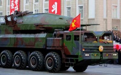Китай обіцяє Північній Кореї захист, якщо та відмовиться від розробки ядерної зброї
