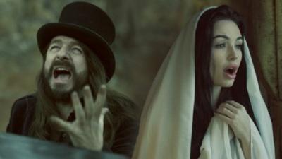 Українські музиканти презентували антиалкогольний кліп