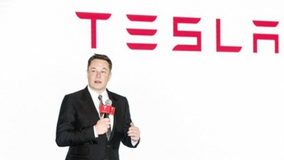 Tesla восени представить несподівану новинку