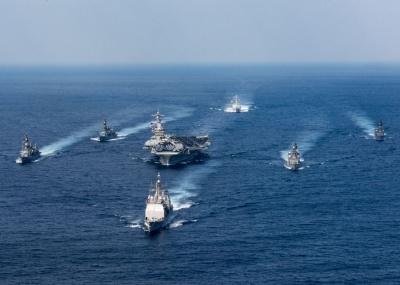 США сповістили Британію про можливість превентивного удару по КНДР