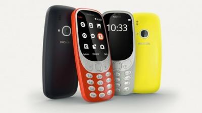 Стало відомо про вартість і дату появи легендарної Nokia в Україні