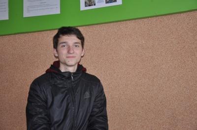 Чернівецький школяр переміг на трьох всеукраїнських олімпіадах