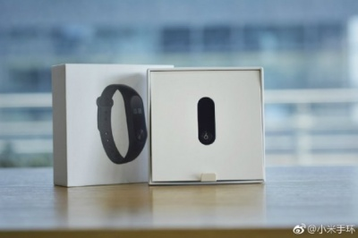 Xiaomi випустили ювілейний фітнес-браслет: з'явились фото