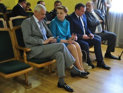 «Всі фігури по лісу і «справі Білика» були присутніми учора в прокуратурі»: нардеп Бурбак прокоментував заяви Юрія Луценка