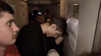 Давка и неудобства. В сети показали нечеловеческие условия перевозки в поезде «Черновцы - Ларга» (ВИДЕО)
