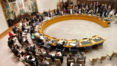 Росія заблокувала резолюцію Радбеза ООН щодо КНДР