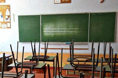 На Буковині через похолодання закривають сільські школи