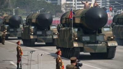КНДР погрожує США превентивним ядерним ударом