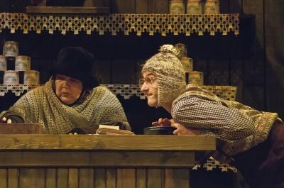 В театре в Черновцах сыграют ирландскую комедию