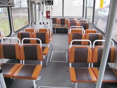 30 миллионов - на троллейбусы горсовет Черновцов принял Программу развития электротранспорта