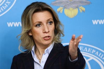 """У Росії заявили про сплеск """"антиросійської істерії"""" у Чорногорії"""