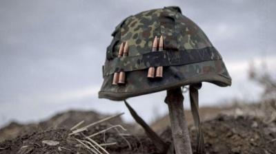Двоє українських вояків загинули і восьмеро поранені за добу на Донбасі