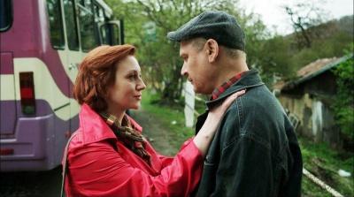 Фильм «Гнездо горлицы», который снимали на Буковине, назвали лучшим фильмом