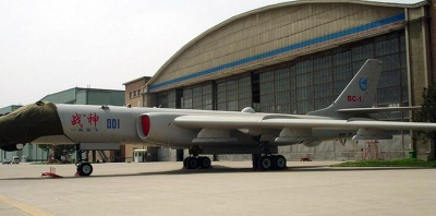 """ЗМІ: Китай перевів бомбардувальники у режим """"підвищеної готовності"""""""