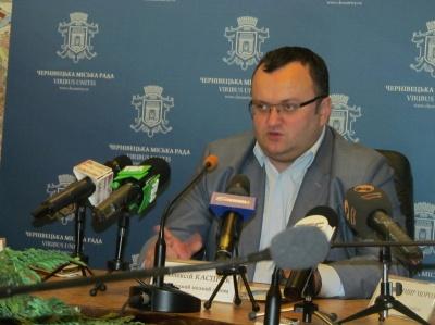 Один депутат 5 років не платить за майданчик, інший винен місту мільйон, - Каспрук