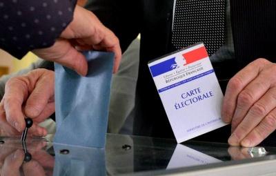 У Франції стартували вибори президента