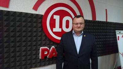 Мер Чернівців розповів, від якої партії він піде на вибори наступного разу