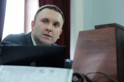Фирмы депутата Ковалюка почти не платят налоги и дают плохой сервис - мэр Черновцов