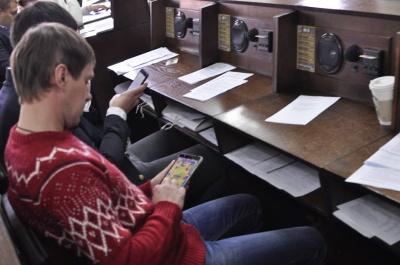 На этой неделе Черновицкий горсовет трижды собираться на сессии