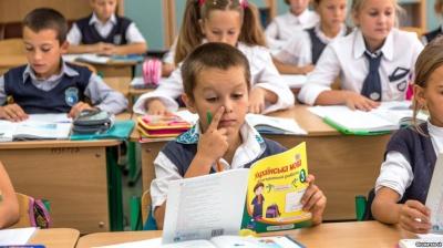 Во вторник в школах Черновцов восстановят обучение