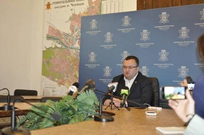 На черговій сесії Чернівецької міськради спробують повторно виділити кошти комунальним підприємствам