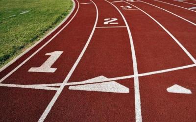 Буковинські легкоатлети розіграли 90 медалей