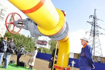 Нардеп Бурбак зареєстрував е-петицію, яка допоможе деолігархізувати газову систему