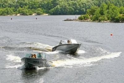 Для охорони водойм і риби на Буковині набирають громадських інспекторів