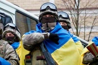 Офіцерів запасу можуть відправити в зону АТО, але не відразу, - військкомат Буковини