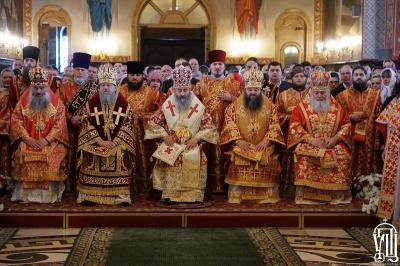 """На Буковині у Банченах планують провести """"всеправославний собор"""""""