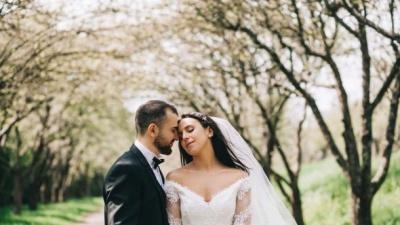 Как создавалась свадебное платье Джамалы: появилось видео