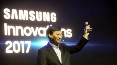 Samsung офіційно представила Galaxy S8 і S8+ в Україні: відома ціна новинок