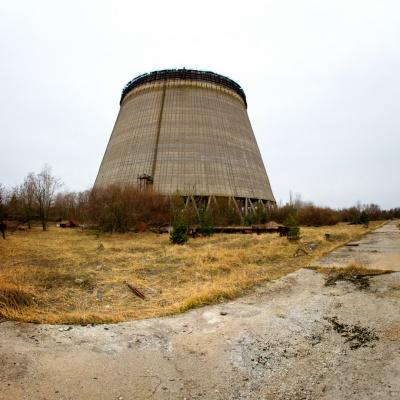 Відчуття, що час зупинився: фотографи з Чернівців розповіли про враження від Чорнобильської зони