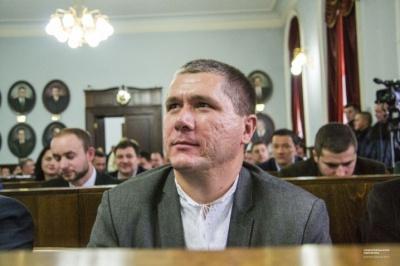 У Чернівцях депутати міськради посварились через митрополита Данила