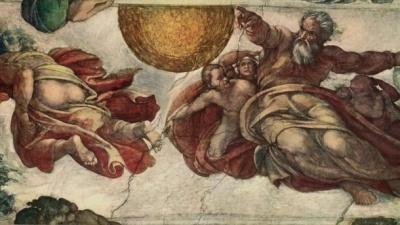 В сети опубликовали ранее неизвестные произведения Микеланджело фото