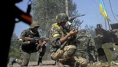 Ситуація в зоні АТО загострилася: 70 обстрілів, двоє загиблих