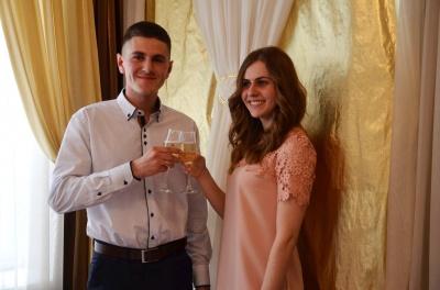 У Хотині зареєстрували шлюб за одну добу